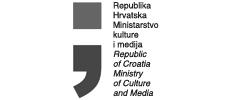 Ministarstvo kulture i medija Republike Hrvatske