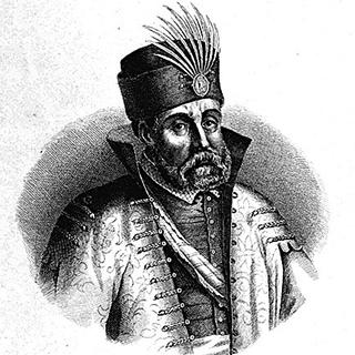 Nikola Zrinski
